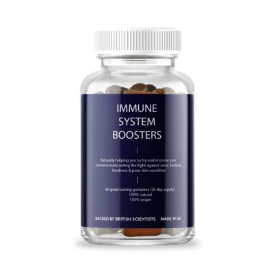 Immune System Boosters from Health Diagnostics Lab